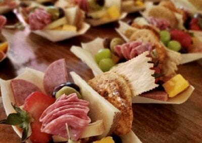 Charcuterie Catering